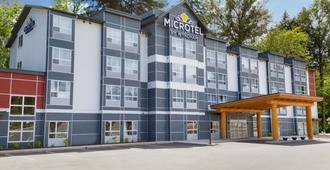 Microtel Inn & Suites by Wyndham Oyster Bay - Ladysmith