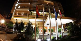 Hotel Continental Luanda - Λουάντα