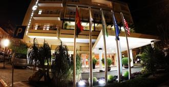 Hotel Continental - Luanda