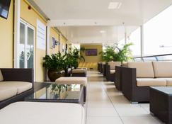 Hotel Continental - Luanda - Lobby