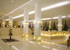 Zaver Pearl Continental Hotel Gwadar - Гвадар - Лобби