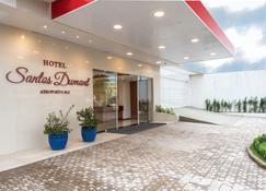 Hotel Santos Dumont Slz - São Luís - Edifício