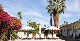 Casa Cody - Palm Springs - Pool