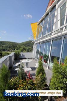 Hotel Weiland - Lahnstein - Balcony