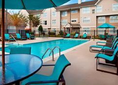 Residence Inn by Marriott New Orleans Metairie - Метэйри - Бассейн