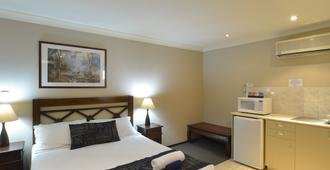 Wattle Grove Motel - Perth - Bedroom