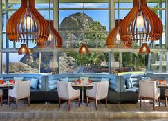 Al Bustan Palace, A Ritz-Carlton Hotel - Muscat - Restaurant