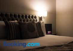 The Maple Manor Hotel - Crawley - Bedroom