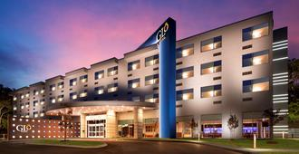 GLo Best Western Nashville Airport West - Nashville