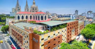 Grand Hotel Guayaquil Ascend Hotel Collection - Guayaquil - Utsikt
