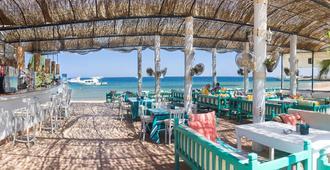 Lotus Bay Resort - Safaga - Ravintola