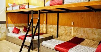Sunny Hostel - Can Tho - Habitación