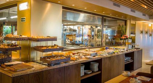 里斯本斯凱納酒店 - 里斯本 - 里斯本 - 自助餐