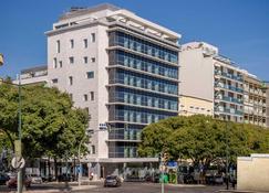 Occidental Lisboa - Lizbona