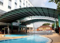 Hotel Asrc - Alor Setar - Building