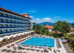 L'etoile Hotel - İçmeler - Pool