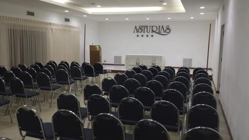 Hotel Asturias - Santa Cruz de la Sierra - Phòng họp