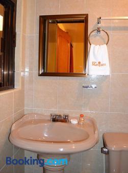 Hotel Marquez - Chignahuapan - Bathroom