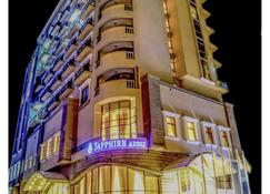 Sapphire Addis Hotel - Addis Abeba - Gebouw