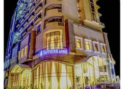 Sapphire Addis Hotel - Addis Ababa - Building