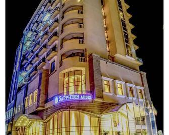 Sapphire Addis Hotel - Аддис-Абеба - Building