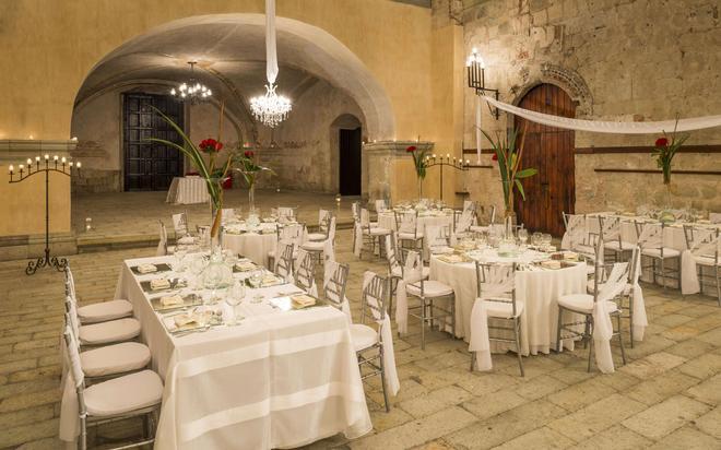 Quinta Real Oaxaca - Oaxaca - Banquet hall
