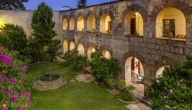 Quinta Real Oaxaca - Oaxaca - Building