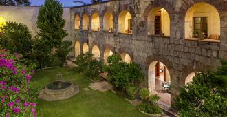 Quinta Real Oaxaca - Oaxaca