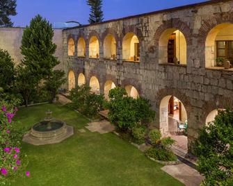 Quinta Real Oaxaca - Oaxaca de Juárez - Gebouw