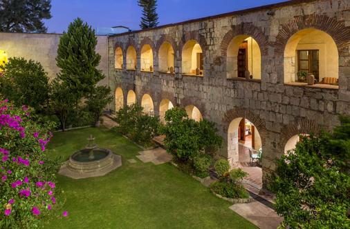 Quinta Real Oaxaca - Oaxaca - Rakennus
