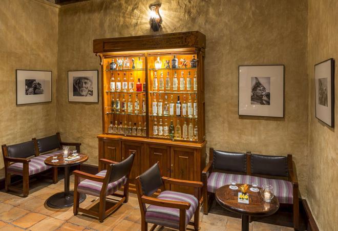 Quinta Real Oaxaca - Oaxaca - Bar