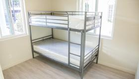 Los Angeles Extended Stay Hostel - Los Angeles - Schlafzimmer