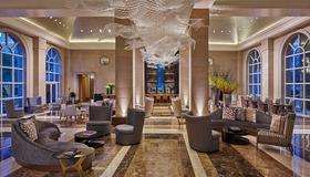 Hotel Crescent Court - Dallas - Lounge