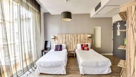 Brit Hotel Marbella - Biarritz - Soveværelse