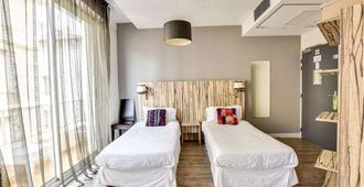 Brit Hotel Marbella - Biarritz - Soverom
