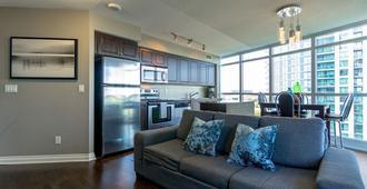Amber Suite - Toronto