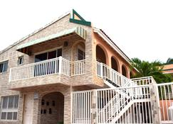 Apartment Aruba - Oranjestad - Building