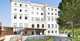 abba Burgos Hotel - Burgos - Bâtiment