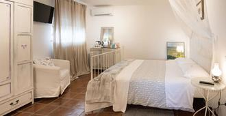 Assisi Charme - Assisi - Phòng ngủ