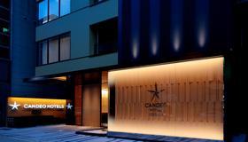 Candeo Hotels Osaka Namba - Osaka - Building