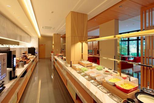 Candeo Hotels Osaka Namba - Οσάκα - Μπουφές
