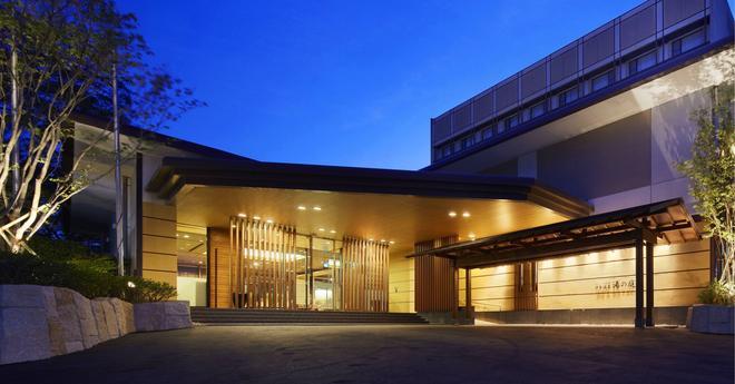 拉佛蕾俱樂部伊東溫泉酒店 - 伊豆 - 伊東 - 建築