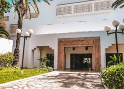 The Orangers Beach Resort and Bungalows - Hammamet - Clădire