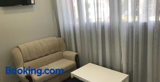Nicoletta - Madrid - Sala de estar