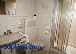 Acherkogelblick - Oetz - Bathroom