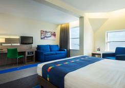Park Inn Palace, Southend-on-Sea - Southend-on-Sea - Bedroom