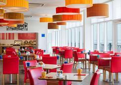 Park Inn Palace, Southend-on-Sea - Southend-on-Sea - Restaurant