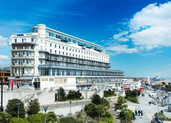Park Inn Palace, Southend-on-Sea - Southend-on-Sea - Building