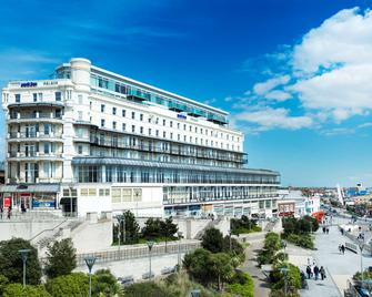 Park Inn Palace, Southend-on-Sea - Southend-on-Sea - Edifício