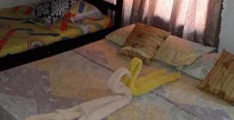 那蒂瓦尼爾維斯廣場旅館 - 聖安德烈斯 - 臥室